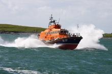Fenit Lifeboat